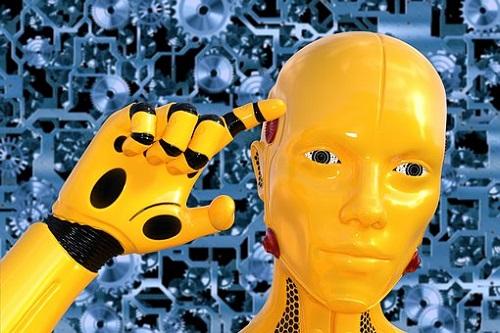 Facebook研究机器人,是打的什么算盘?