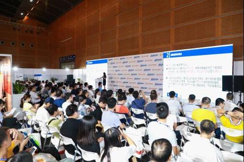 5G跨界AioT全面落地  S-FACTORY EXPO 2019赋能智慧产业驶向快车道