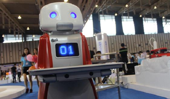 三分鐘回顧!機器人行業一周動態速覽(7月20-26日)