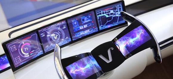人机交互掌控未来  2019深圳国际全触与显示展领航触控显示行业新风尚