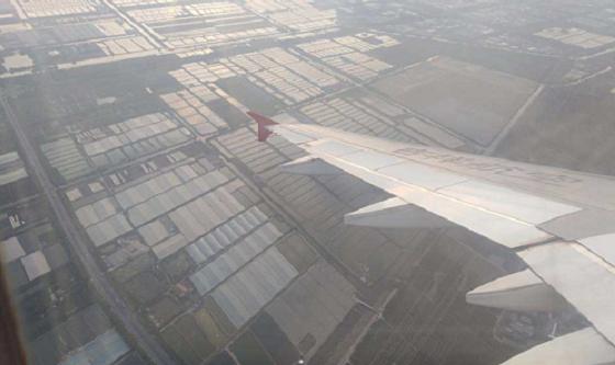 一个地区为什么需要无人机试飞基地?华东无人机基地运营启示录