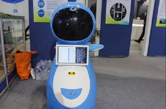 全球首个机器人HR?#32454;冢?#21313;几?#31181;?#20915;定给不给你offer
