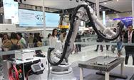 國際機器人聯合會:全球工業機器人2019報告