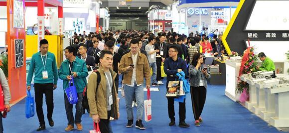 廣州國際工業自動化及裝備展覽會2020載譽重臨 新增工業互聯網主題展區