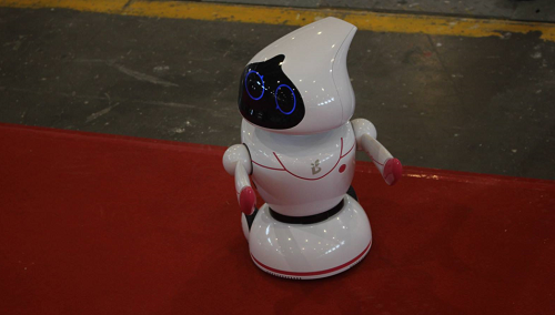 打造未来人机交互新通道,AI语音合成还需趋利避害