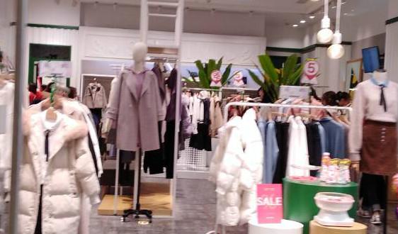 展前预告 | 第二十一届FS深圳国际服装供應链博览会即将启幕!