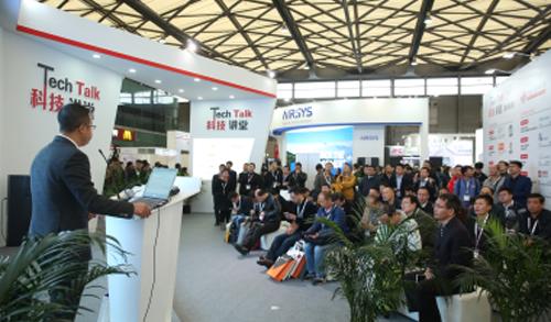 數據中心黑科技產品云集,CDCE于11月6-8日在上海打造全產業展示活動