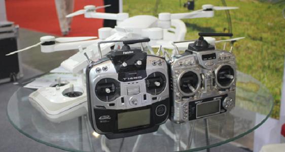 如何促进无人机的监管?大疆以企业身份做出表率!