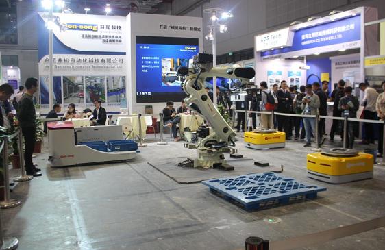 广州发那科正式成立 上海电气持股五成