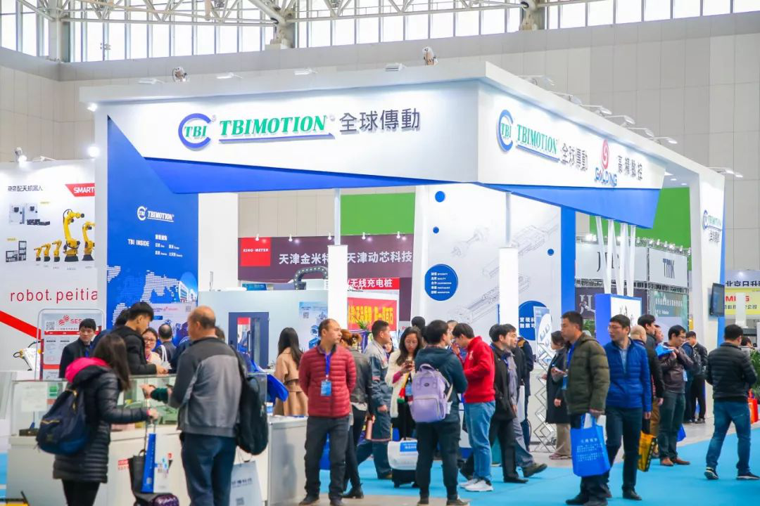 近百家协会、联盟发函支持  天津工博会—机器人展3月隆重举办