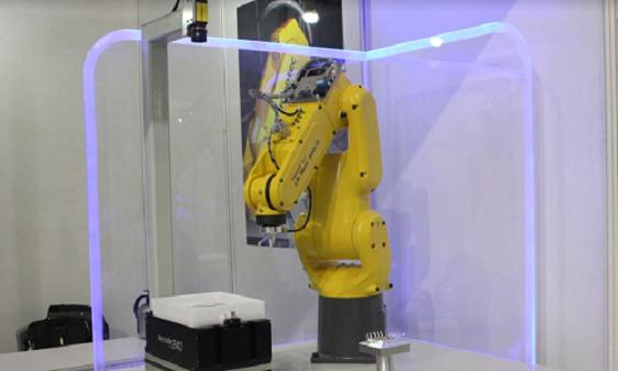 从前线抗疫到助力复工,工业机器人需求正加速释放