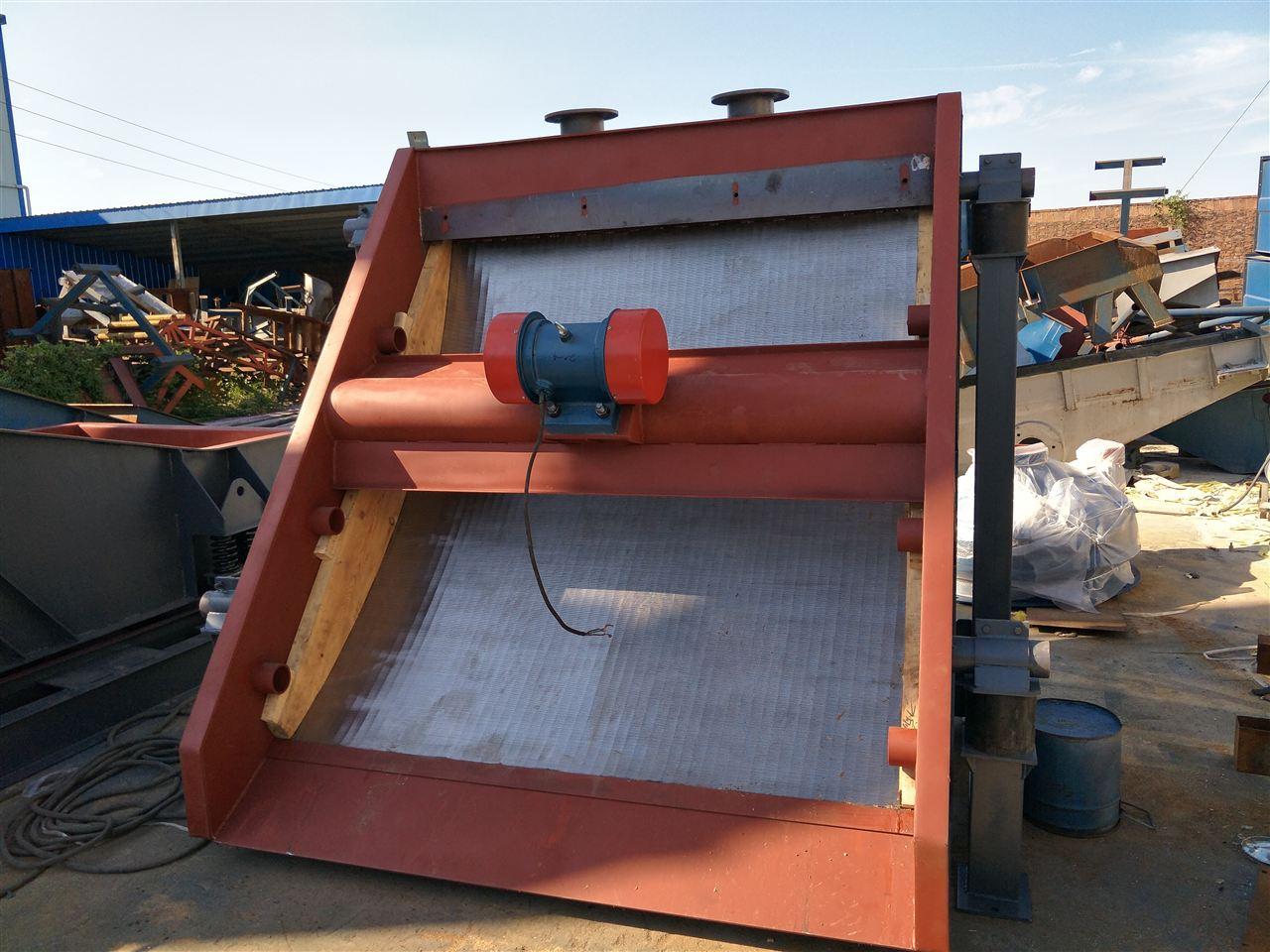 脱水筛-尾矿坝脱水筛生产厂家直销价格优惠