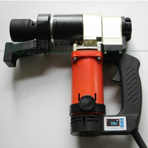 高强度螺栓电动枪图片