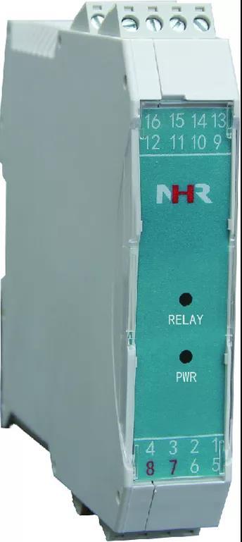 虹��NHR-D33系列三相相序�O控�^��器