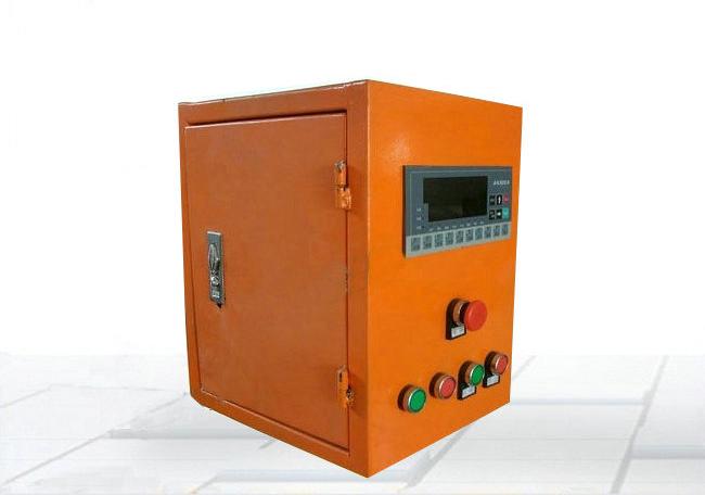 称重包装机控制箱