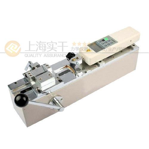 變壓器端子拉力測試儀圖片