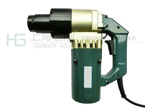 扭剪型螺栓剪切扳手图片