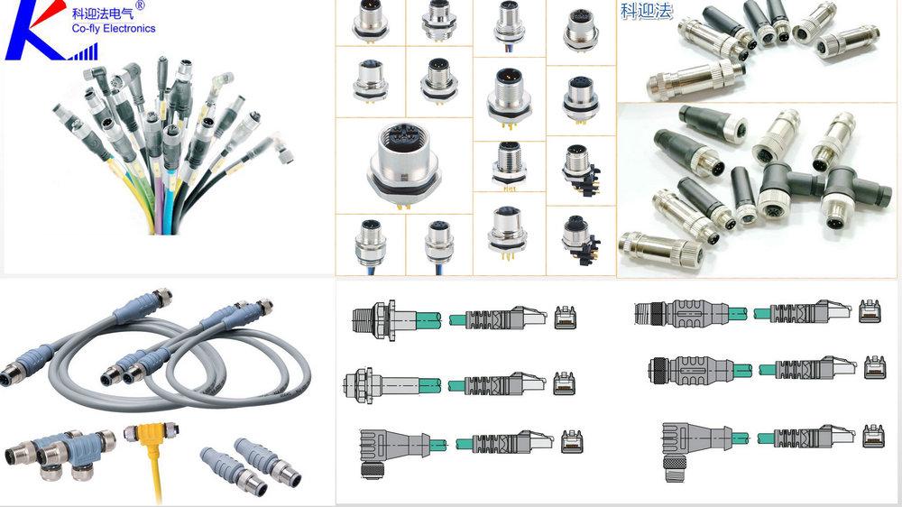 PVC电缆适用于一般机械应力的运用场所包含包装机械,装配线,生产线。良好的抗酸,碱特征。但是惟有一般的耐磨性,耐化学腐蚀性以及耐油性。
