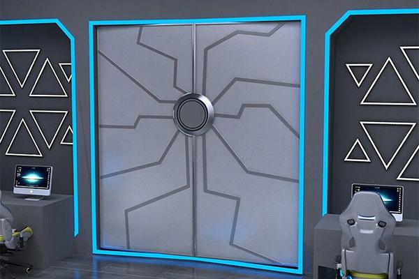 网红电动科技门