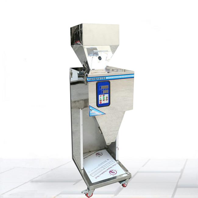 10公斤茶叶分装机