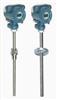 SBWRNYK-230K型SBWRNYK-230固定螺纹一体化温度变送器
