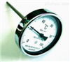 WSS-401F/PTFE/0-300℃轴向型可动外螺纹防腐型双金属温度计