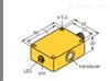 RU100-Q30-AP8X-H1141订购:TURCK图尔克超声波传感器规格