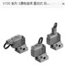日本SMC气控阀:VSA3135-04-X59
