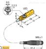 BIM-UNT-AP6X-0.6-PSG3M产品样本:通用图尔克TURCK磁场传感器