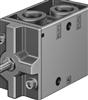MFH-3-1/2采购前了解:德国FESTO控制阀