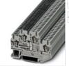 STTB 2,5-PV现货PHOENIX双层接线端子;3031539