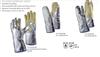 H115A238-W2原厂采购德国jutec隔热手套H115A238-W2