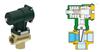 AVS RoemerAVS Roemer电磁阀PPSU-958P3-4FF系列