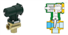 EAV系列电磁阀EGV系列 EGR-151-6C78-1BN-00