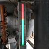 TK-CDS-800  L=1700mm侧装磁敏LED电子双色液位计