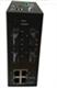 供应WISE6000B-4S-4T-WR工业交换机